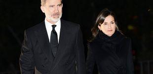 Post de La prensa francesa pone a Felipe y Letizia como ejemplo ante el coronavirus