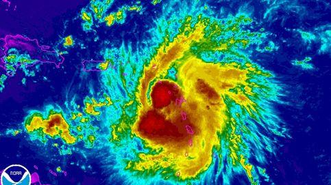 Declarado el estado de emergencia en Florida ante la llegada de la tormenta tropical 'Erika'