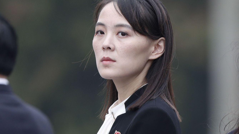 La hermana de Kim Jong-un acusa a Corea del Sur de ser un loro criado por EEUU