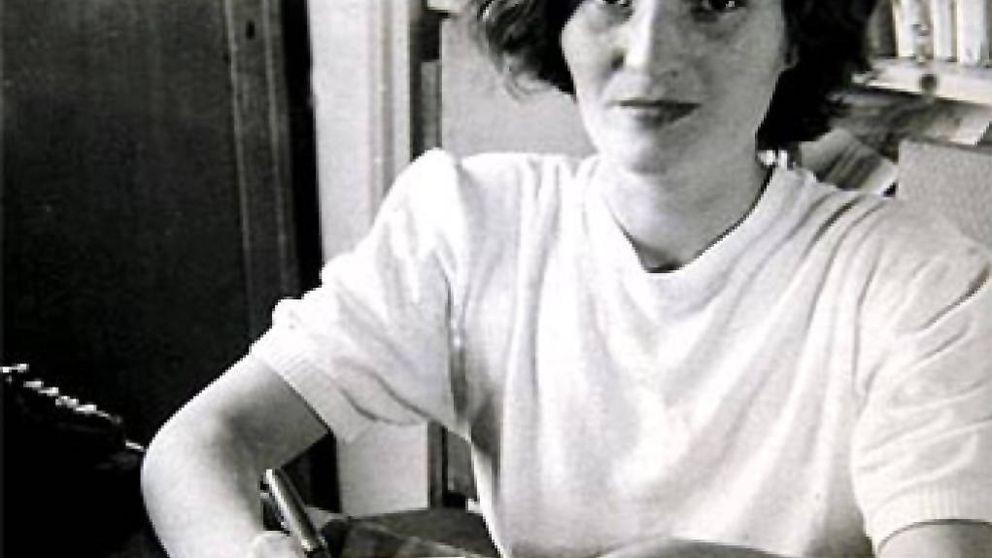 Carmen Laforet, una marioneta del feminismo