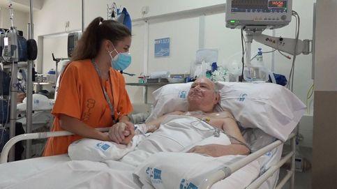 Pasa a planta el paciente con coronavirus que más días ha estado en UCI en España, 144