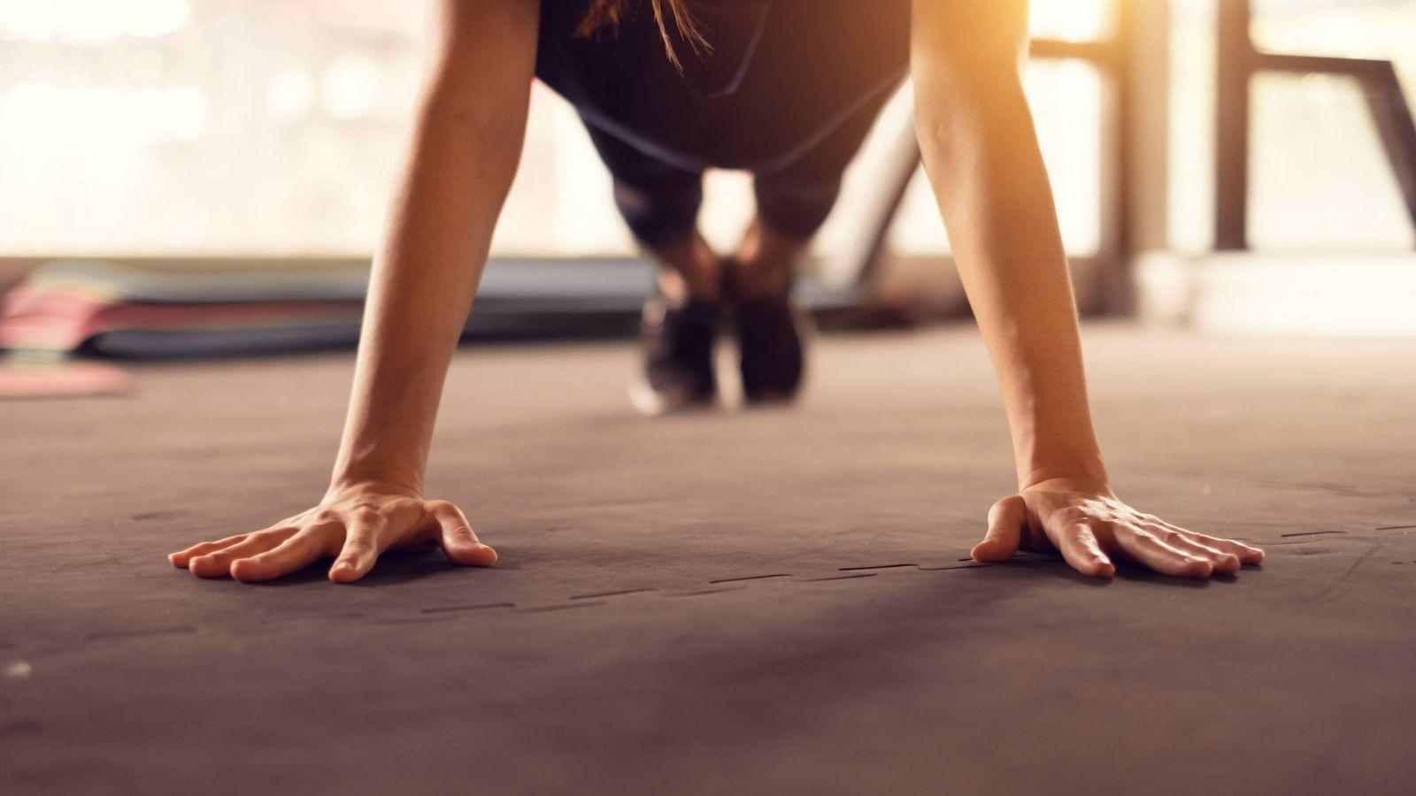 Mundo Paleo: cómo combinar dieta y ejercicio para perder peso de ...