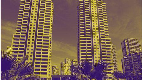 El jeque dueño de Ecisa acalla rumores: inyectará capital y sale de obras no rentables