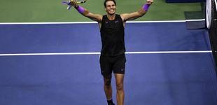 Post de Rafa Nadal gana a Matteo Berrettini y jugará la final del US Open contra Medvedev
