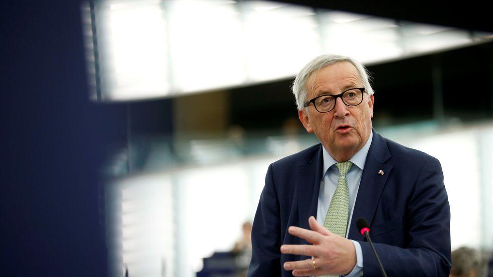 Bruselas reacciona a la derrota del acuerdo del Brexit en Londres: El tiempo está casi agotado