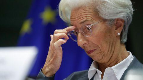 El BCE revisa al alza sus previsiones de PIB e inflación, pero mantiene sus estímulos