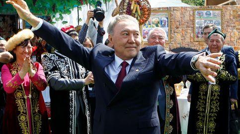 Dimisión 'light' en Kazajistán: el autócrata más longevo de Asia Central no se marcha
