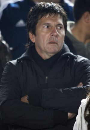"""Jorge Messi defiende a su hijo: """"Leo lo está pasando mal, es la primera que le silban"""""""