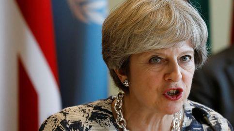 May hará a la UE una oferta de 20.000 millones para cubir el agujero del Brexit