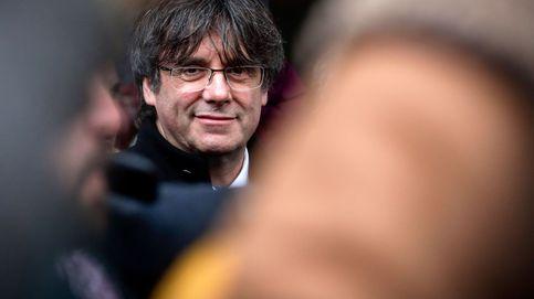 Puigdemont salva los muebles: el Tribunal de Cuentas acepta la fianza abonada al Supremo