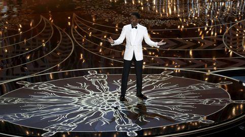 Lista de premiados en los Oscar 2016