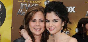 Post de Selena Gomez y su madre, en pie de guerra por culpa de Justin Bieber