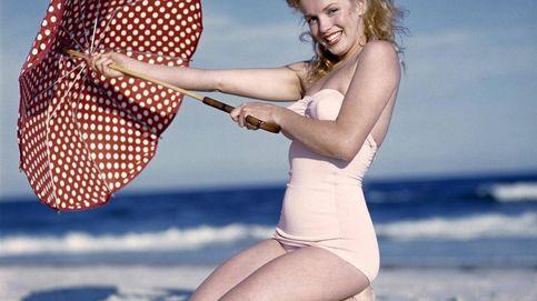 Las fotos que demuestran que Marilyn Monroe estuvo embarazada, a subasta