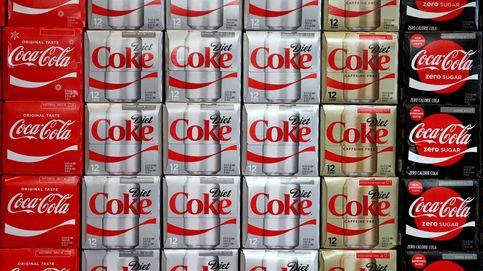 Coca-Cola desploma el beneficio en la pandemia pero aumenta los ingresos