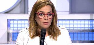 Post de 'MYHYV': Toñi Moreno, a gritos contra el tronista Marco tras saltarse las normas
