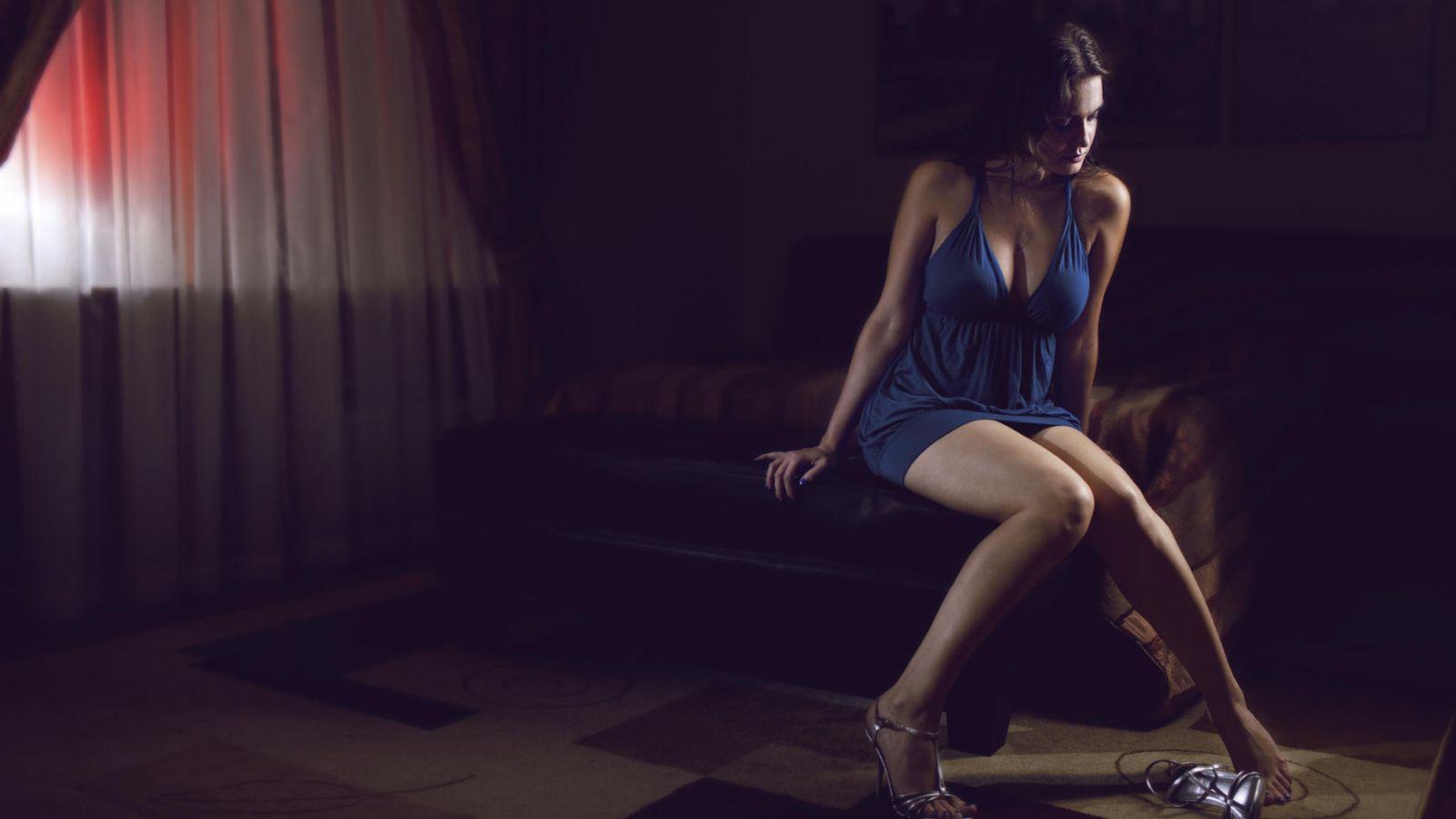 prostitución en colombia casa de prostitutas en barcelona