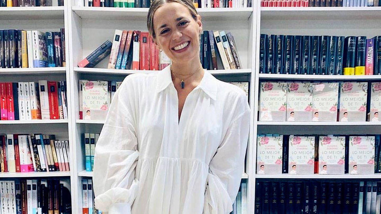 Claudia Osborne. (IG)