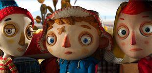 Post de 'La vida de Calabacín': extraordinaria animación a la conquista de Hollywood