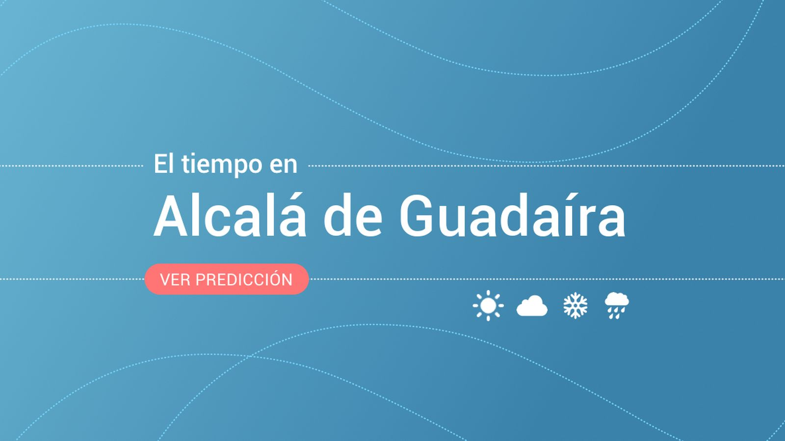 Foto: El tiempo en Alcalá de Guadaíra. (EC)