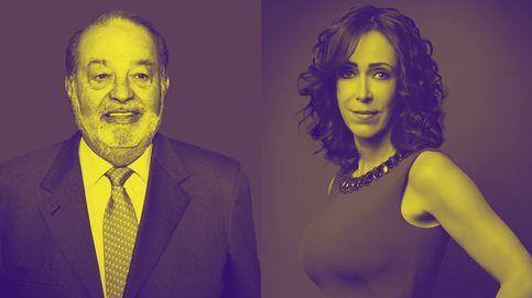 La urgencia del dinero mexicano por España y el 'salón' amargo de Anna Gener