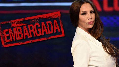 Toñi Salazar (Azúcar Moreno), embargada por una deuda vecinal de su casa de Marbella