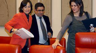 La 'ametralladora' Trujillo vuelve (y no le gustan ni Susana Díaz ni Ferreras)