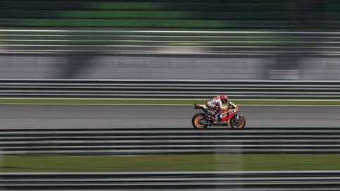 Qué necesita Márquez para ganar el Mundial de MotoGP en Malasia