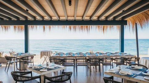 La Milla: esencia marina a pie de playa en Marbella