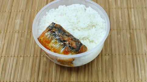 Por qué no deberías comer arroz de un día para otro