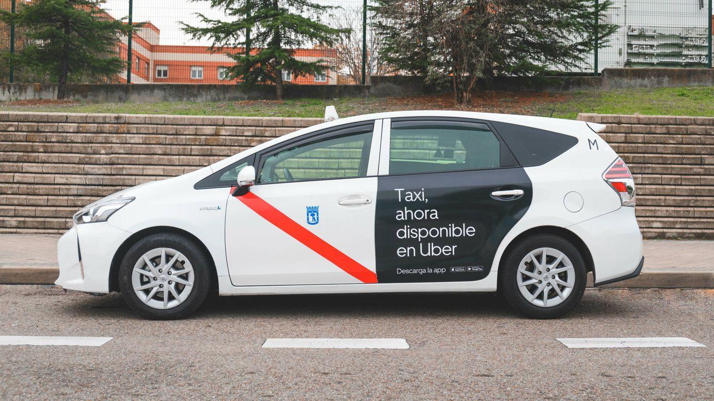 Giro de Uber: su 'app' ahora te enviará taxis. ¿Qué hay en realidad detrás de esta alianza?