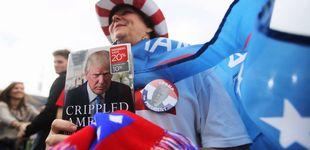 Post de Trump, vuelta a los años de preguerra