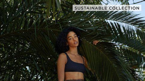 Este pareo de algodón orgánico de Parfois es un 'must' ecoconsciente y low cost