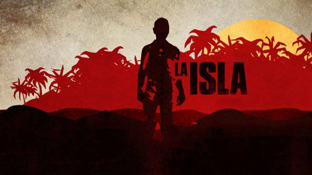 Foto: 'La isla', reality de supervivencia extrema de La Sexta. (Imagen: EL CONFI TV)