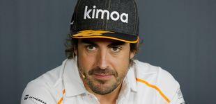 Post de Por qué los que conocen bien a Fernando Alonso desaconsejan su fichaje por Renault