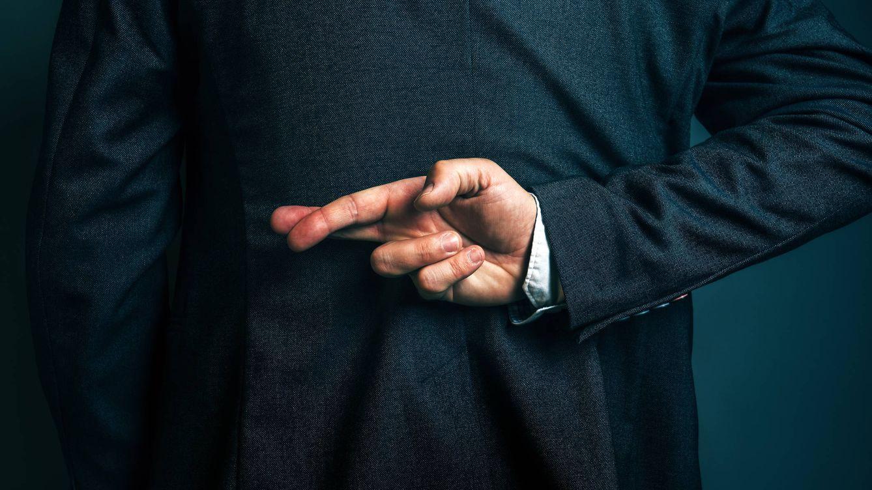 Las formas infalibles de descubrir si alguien te está mintiendo