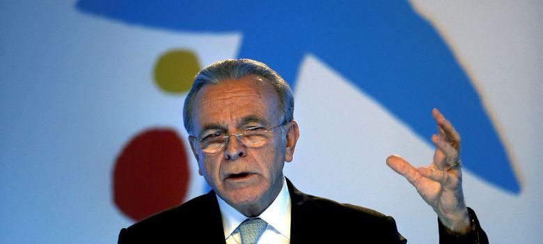 Foto: El presidente de CaixaBank, Isidre Fainé. (EFE)