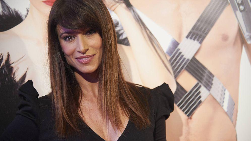 Foto: Sonia Ferrer regresa a la televisión con Telemadrid. (Gtres)