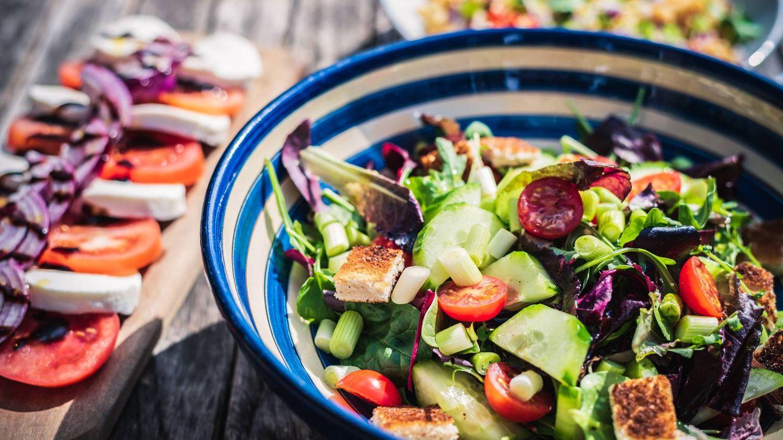 Errores que cometemos en la comida y nos impiden adelgazar. (Jez Timms para Unsplash)