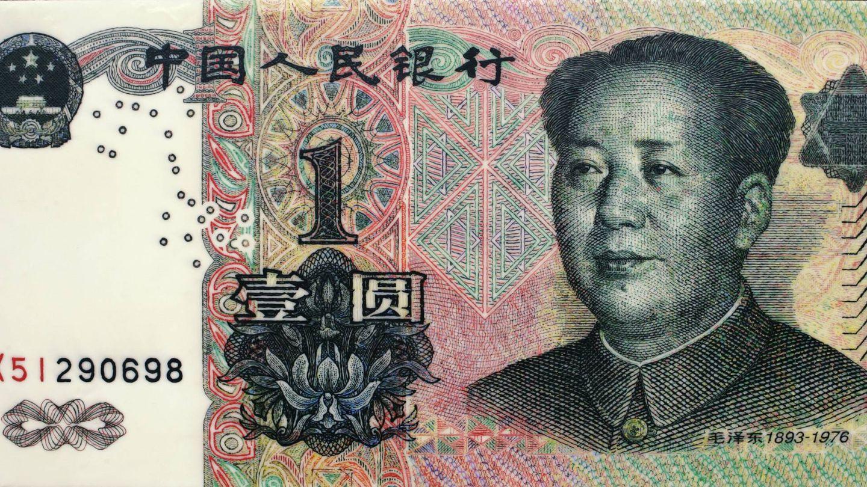 'Renminbi', de José María Cano.