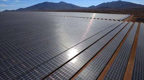 Repsol se alía con Ibereólica para dar el salto internacional en renovables en Chile