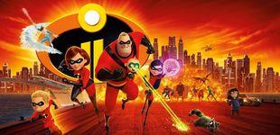 Post de 'Los Increíbles 2' arrasa pero cuidado: Disney confirma ataques epilépticos al verla