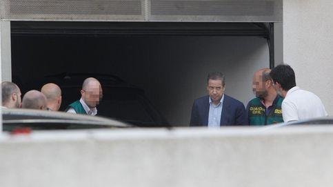 Zaplana usó a la sobrina del espía Paesa para esconder sus comisiones vía Luxemburgo