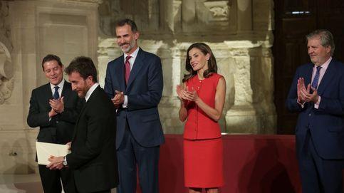 Indignación y confusión en las redes con Pablo Motos por el Premio Nacional de Cultura