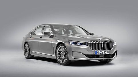 La apuesta eléctrica de BMW: el nuevo serie 7 y los 25 modelos que están por venir