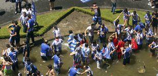Post de Ponferradina - Racing: resumen, resultado y estadísticas del partido de LaLiga SmartBank