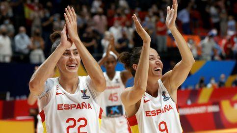 La España que sí resurge: Fue un palo... No éramos nosotras y supimos recomponernos