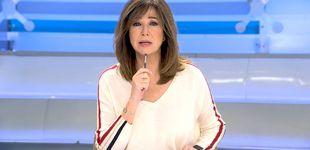 Post de Demoledor discurso de Ana Rosa contra Pedro Sánchez, con zasca a El Rubius