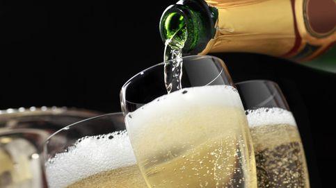 Cómo sueles arruinar el sabor del champán sin darte cuenta