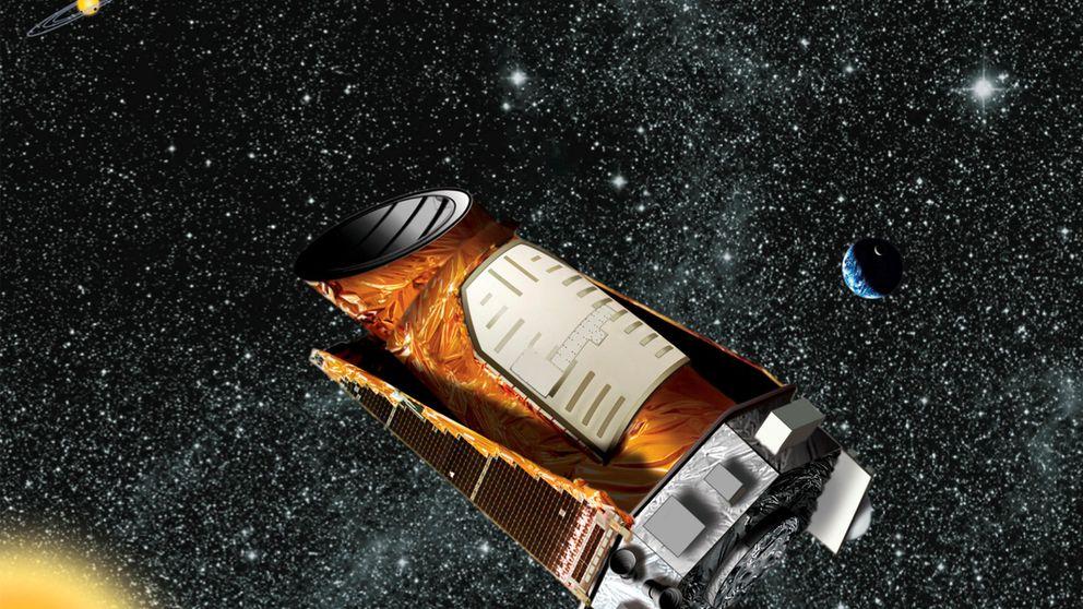 Hay (al menos) 6.000 millones de planetas como la Tierra en la Vía Láctea
