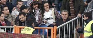 """El 'show' de Mourinho en Copa: manda """"a la mierda"""" al árbitro y critica en público a Canales"""